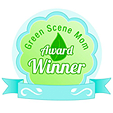 Green Scene Mom Award Winner