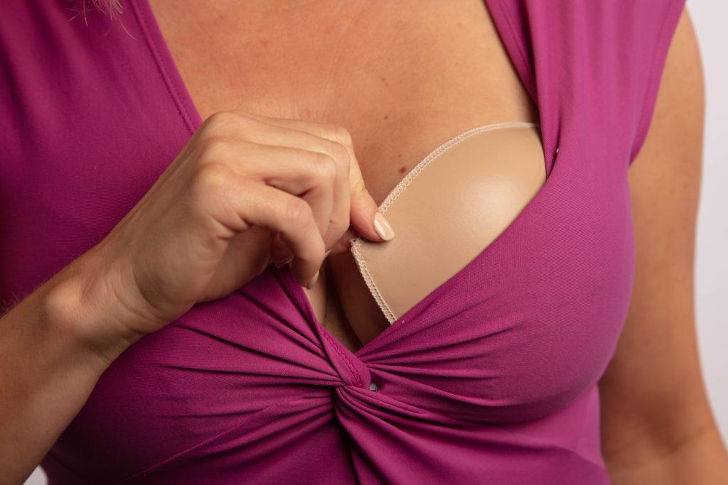 Breast Pad Ever Demo