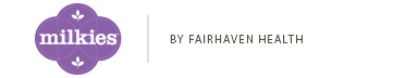 Milkies by Fairhaven Health Logo