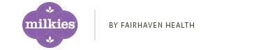 Milkies by Fairhaven Health Logo